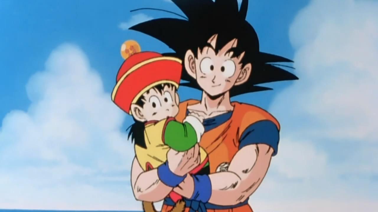 Dragon Ball Kai 01