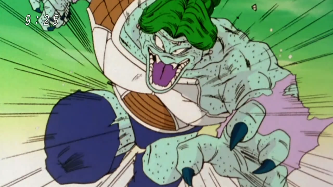 Dragon Ball Kai 26