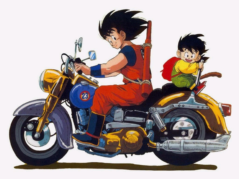 Dragon Ball Guide des Episodes