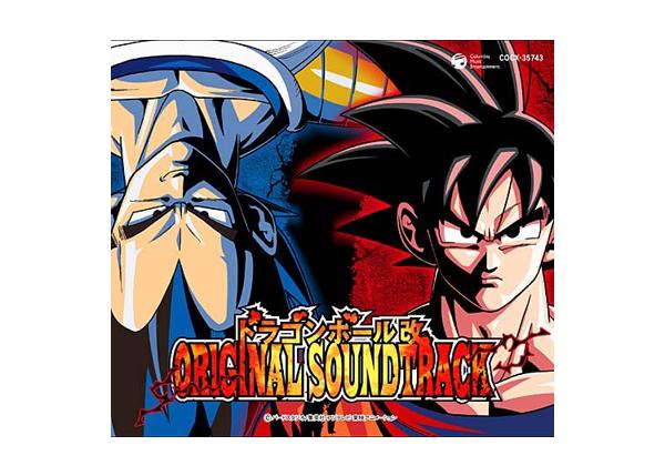 Dragon Ball Kai OST