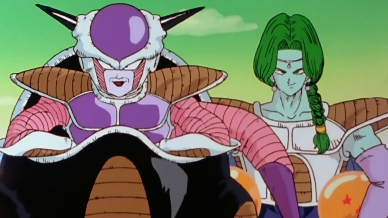 Dragon Ball Kai 21