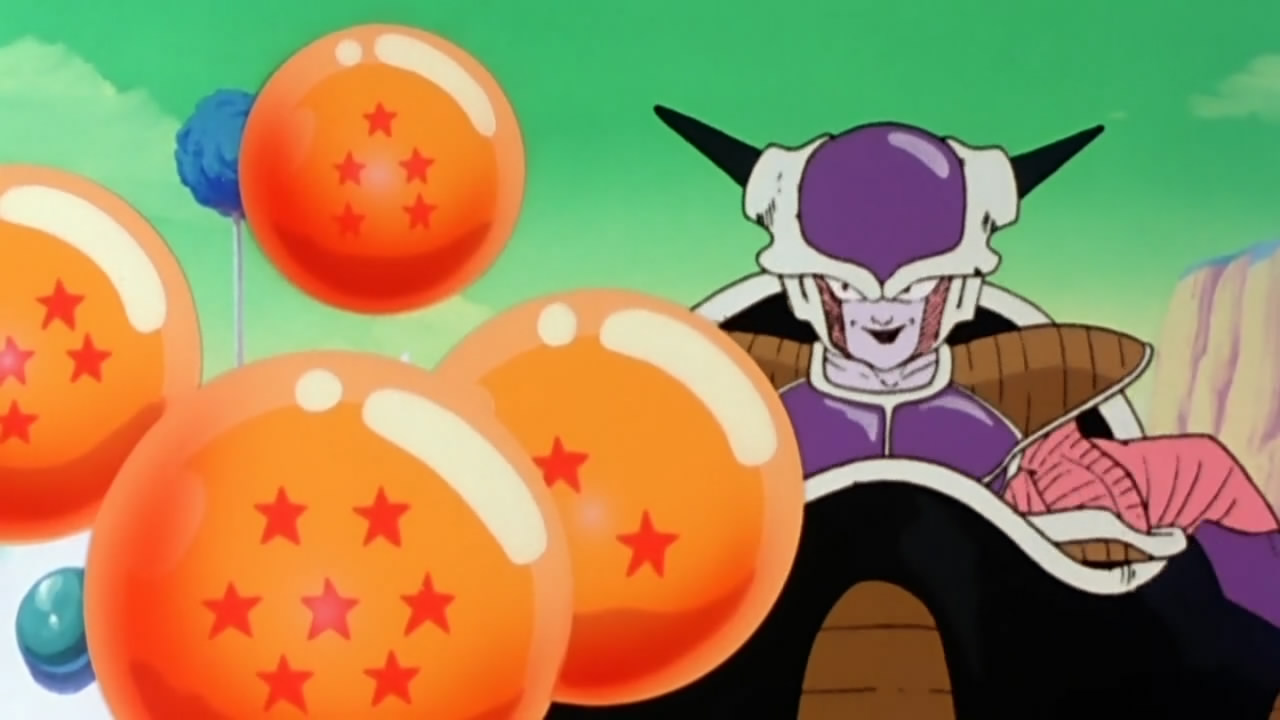 Dragon Ball Kai 23