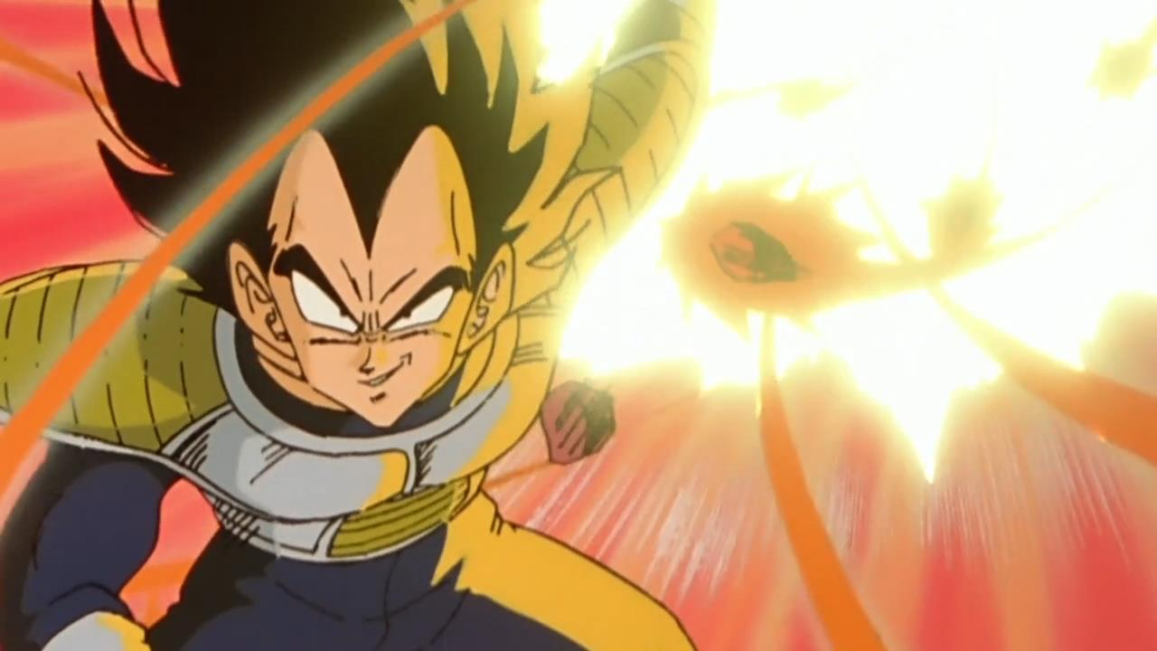 Dragon Ball Kai Episode 24