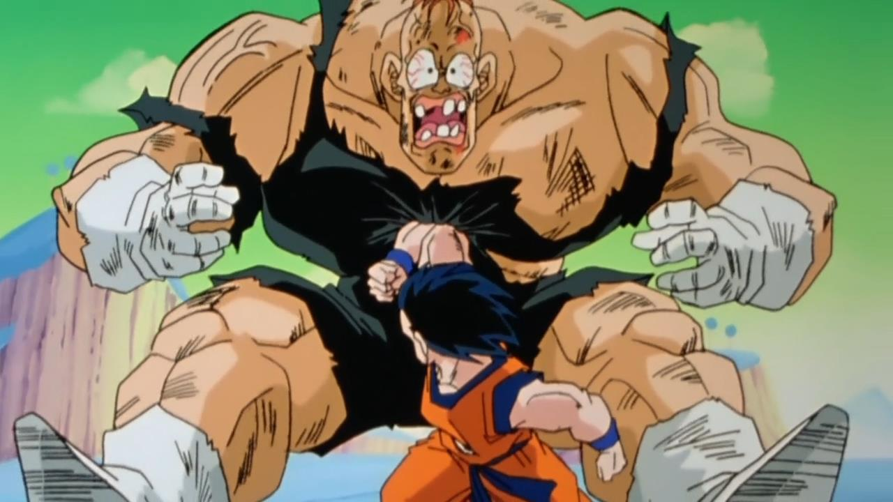 Dragon Ball Kai Episode 31