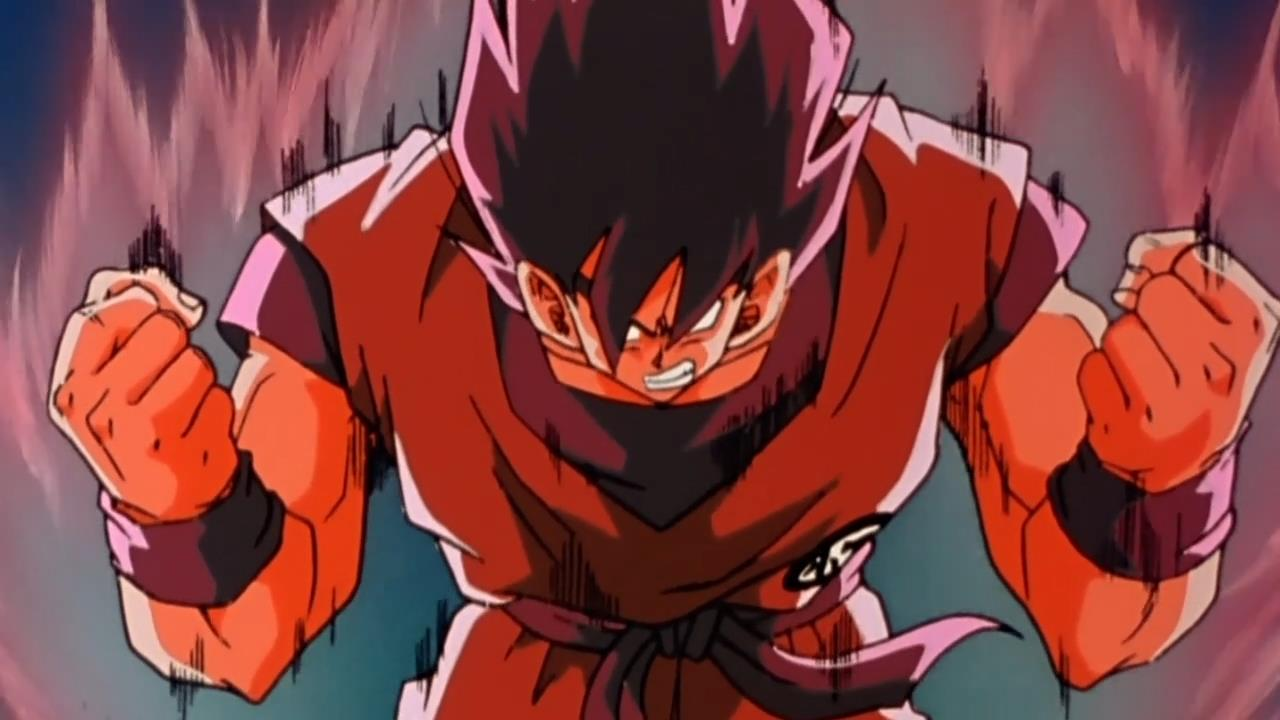 Dragon Ball Kai Episode 32