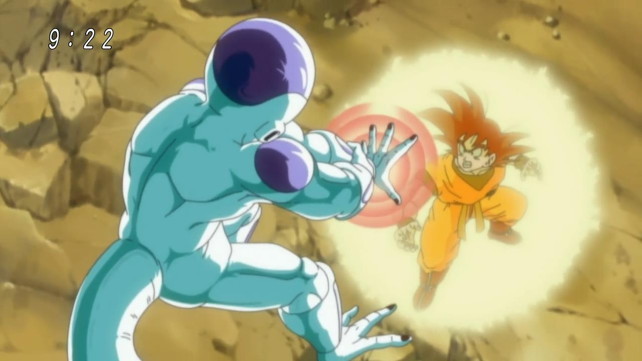 Dragon Ball Kai Episode 43