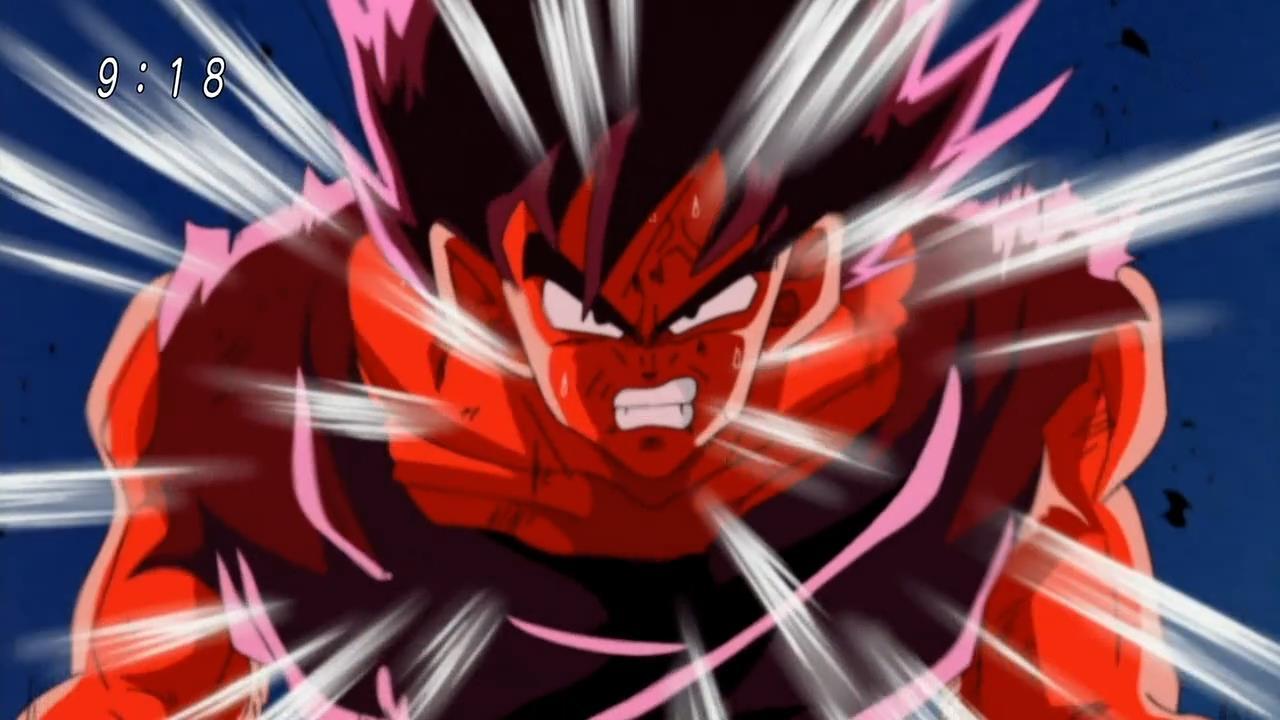 Dragon Ball Kai 45