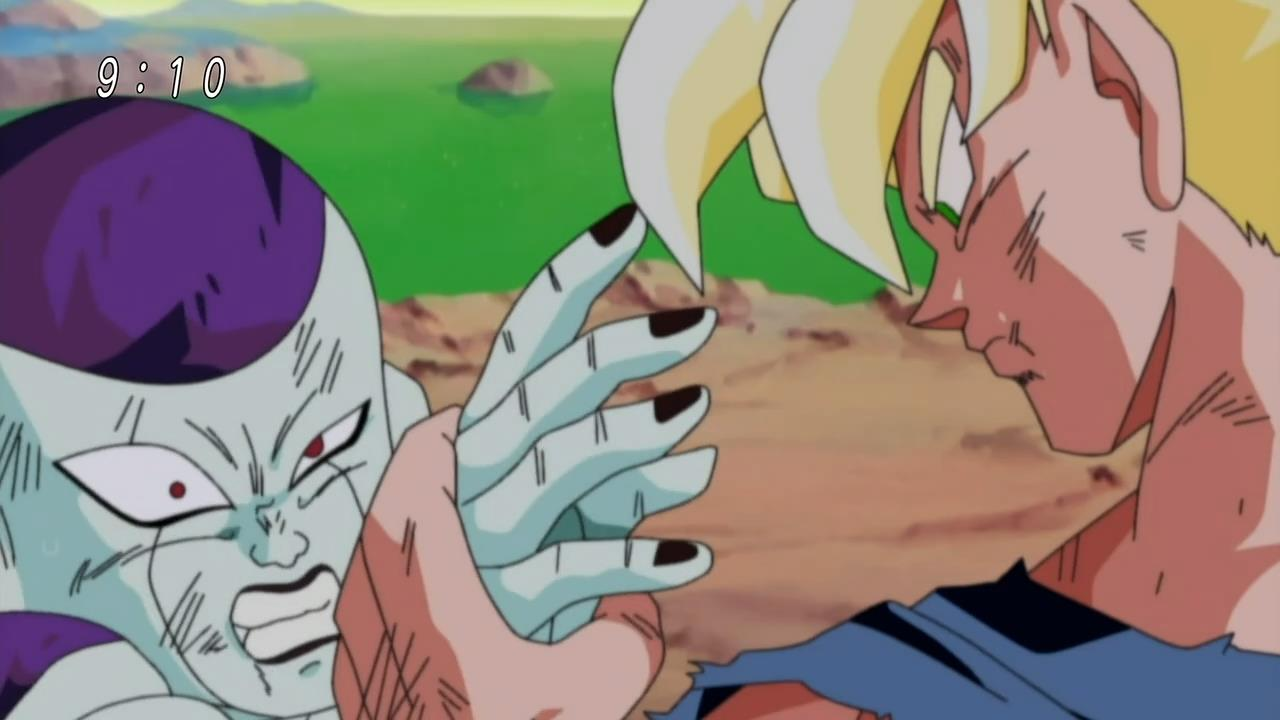 Dragon Ball Kai Episode 48