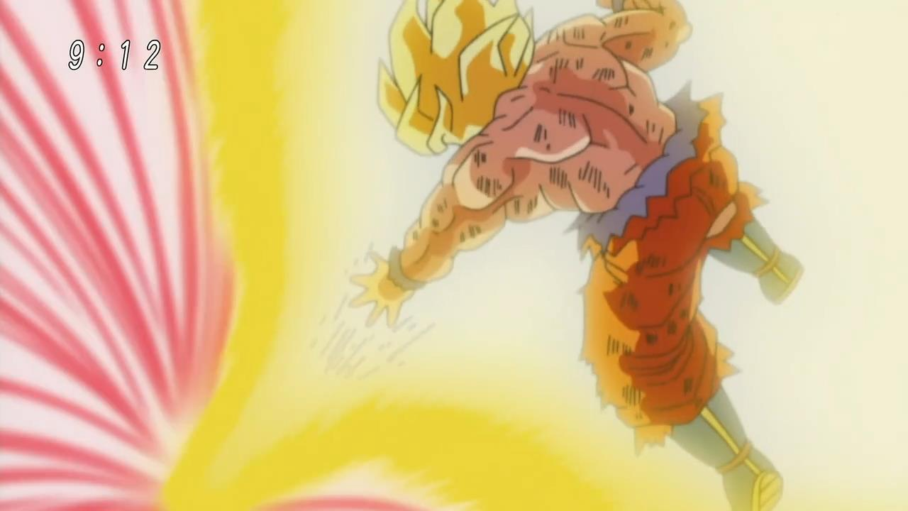 Dragon Ball Kai 53