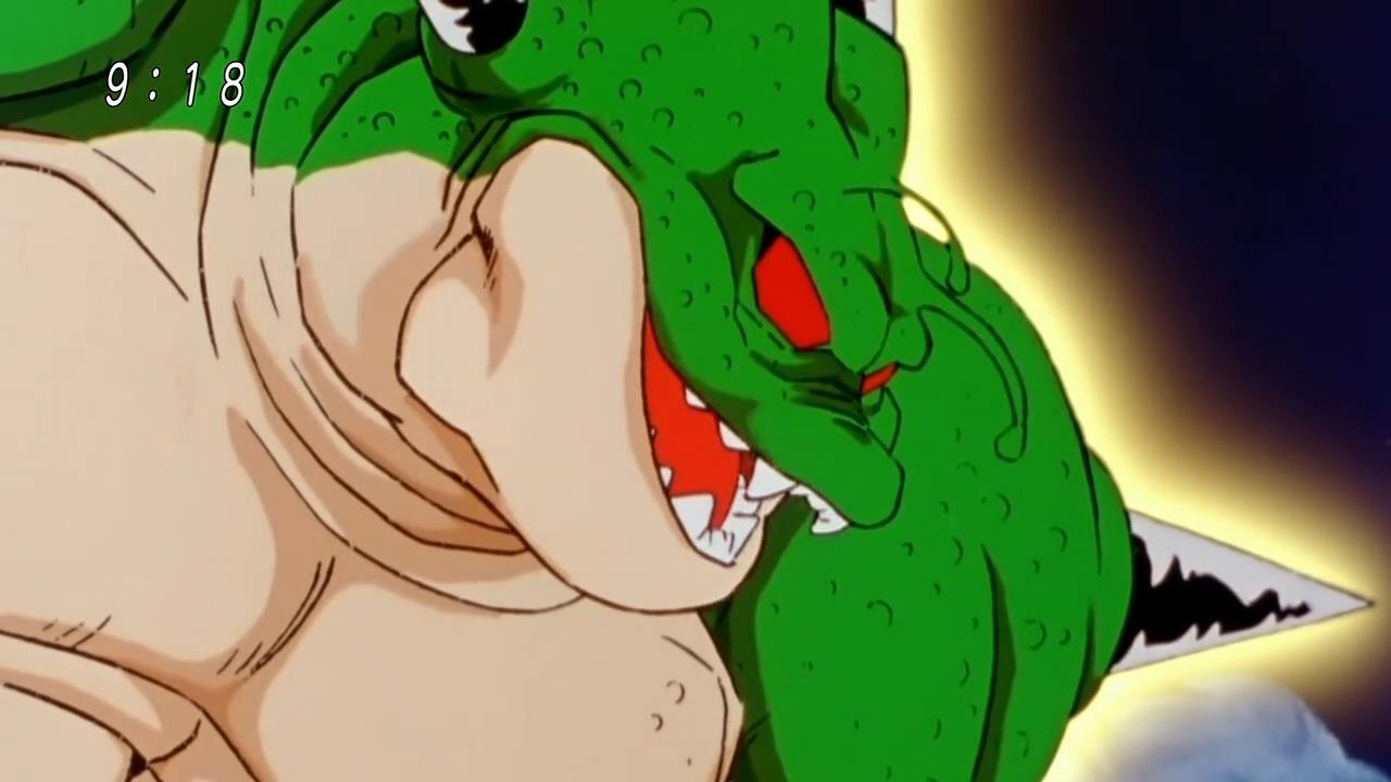 Dragon Ball Kai Episode 54