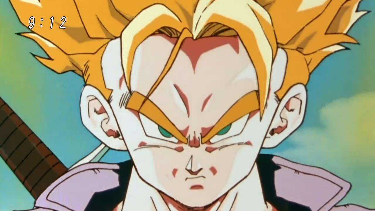 Dragon Ball Kai Episode 56