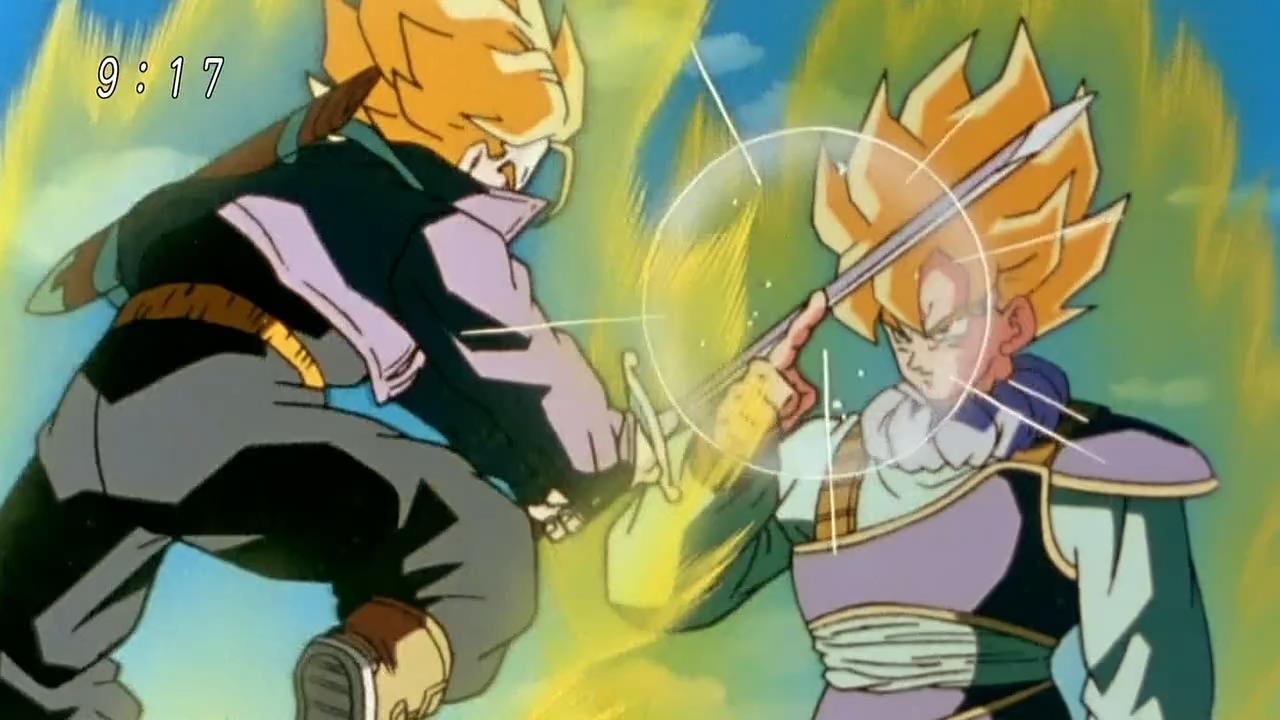 Dragon Ball Kai Episode 57