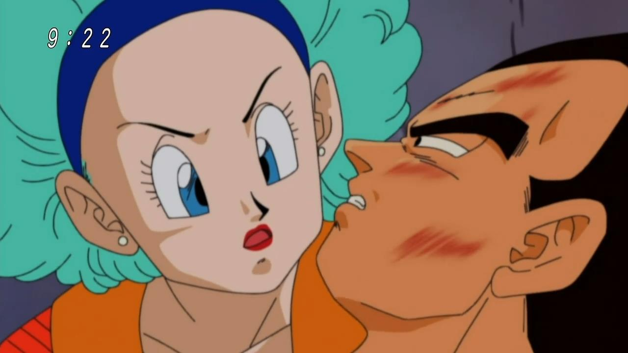 Dragon Ball Kai Episode 58