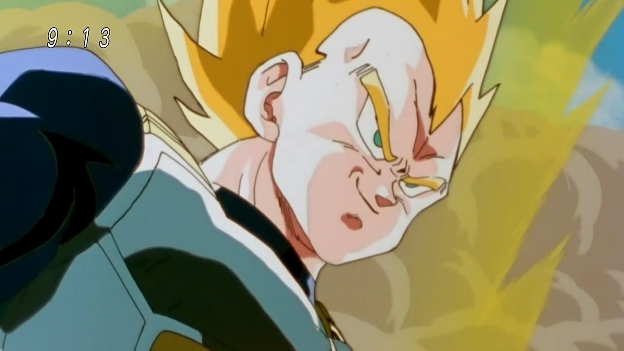 Dragon Ball Kai Episode 61