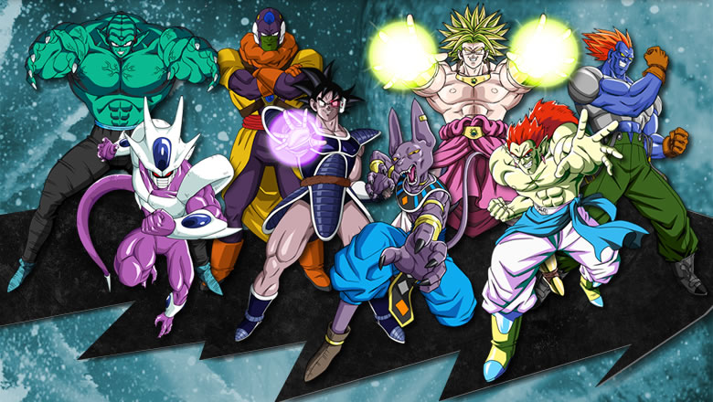 Dragon Ball Heroes Galaxy Mission 8