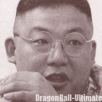 Fuyuto Takeda en 1995