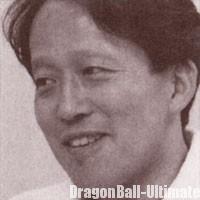 Kazuhiko Torishima en 1995