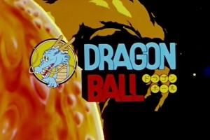 Dragon Ball TV Series