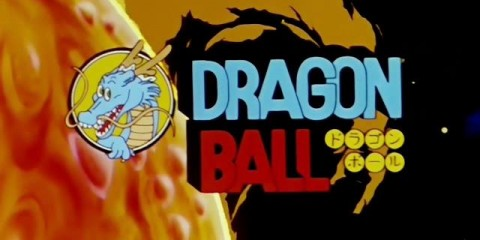 Dragon Ball TV Series