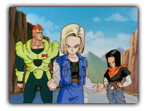 artificial-humans-arc-dragon-ball-kai