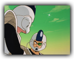 Freeza's Henchman