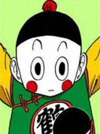 Chaozu (Dragon Ball chapitre 116)