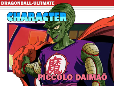 Piccolo Daimaō