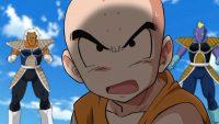 Kuririn, en plein doutes