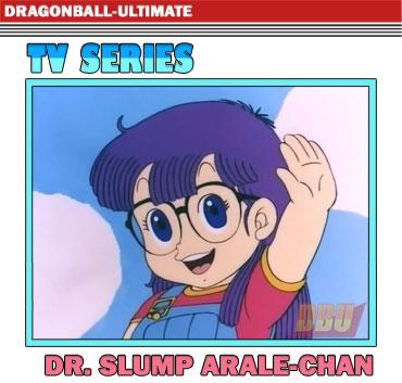 Dr. Slump Aralé-chan