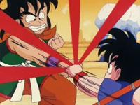 Dragon Ball épisode 006