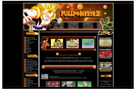 FullPowerDBZ V.3.5.