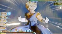 Vegetto Super Saiyan 2, dans DB Heroes