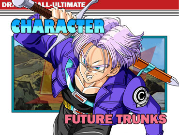 Trunks du futur