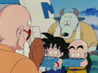 Dragon Ball épisode 017