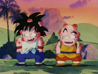 Dragon Ball épisode 018