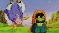 Après avoir absorbé le Grand Kaiōshin, Boo devient plus facile à contrôler pour Bibidi