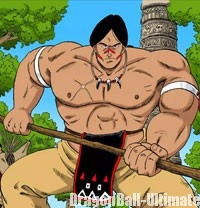 Bora, dans le manga Color Edition