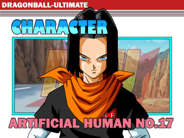 Artificial Human N°17