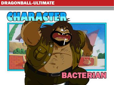 Bacterian