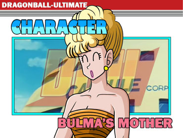 Bulma's Mother