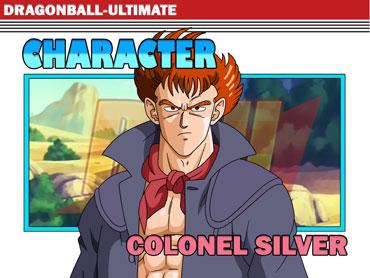 Colonel Silver