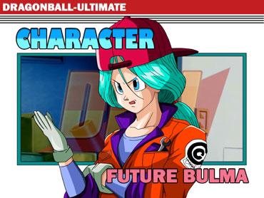 Future Bulma