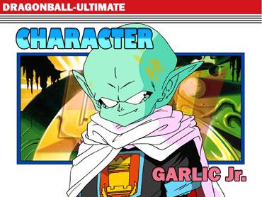 Garlic Jr.
