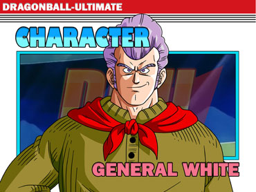 General White