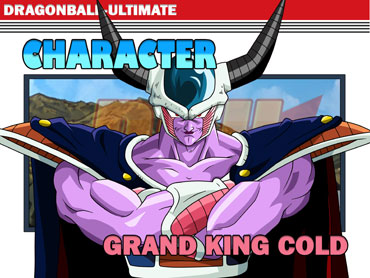 Grand King Cold