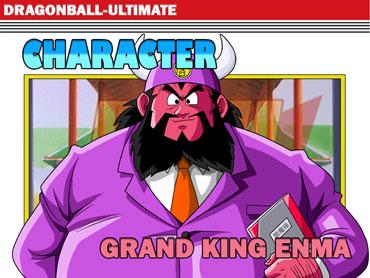 Grand King Enma
