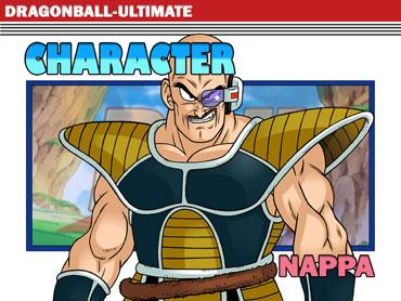 Nappa (Anime)