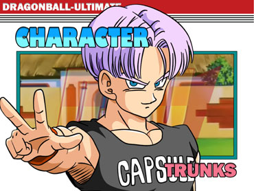 Trunks Teen