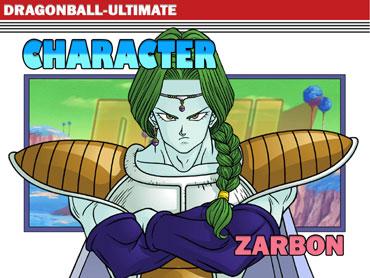 Zarbon