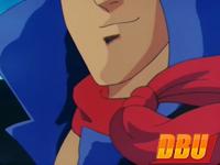 Première apparition de Silver, dans l'anime (épisode 030)